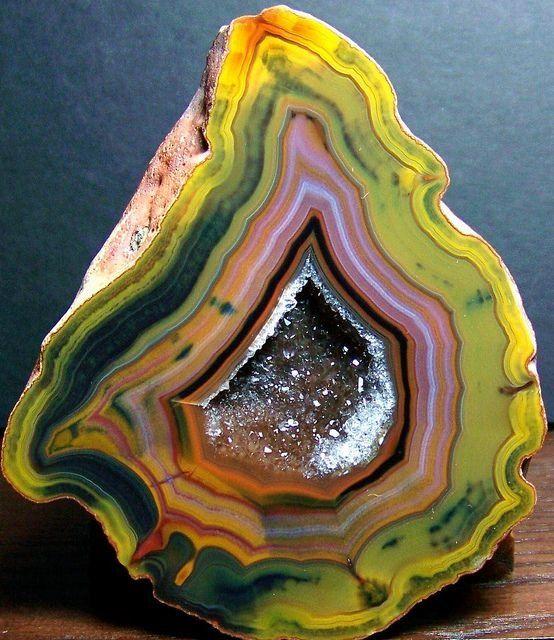 Minerais de Rocha | Pedras
