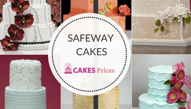 safeway ice cream cake order
