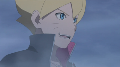 Boruto: Naruto Next Generations Episode 30 Subtitle Indonesia