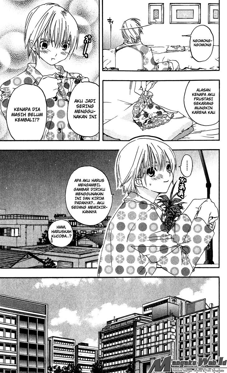 Ichigo 100% Chapter 106-14