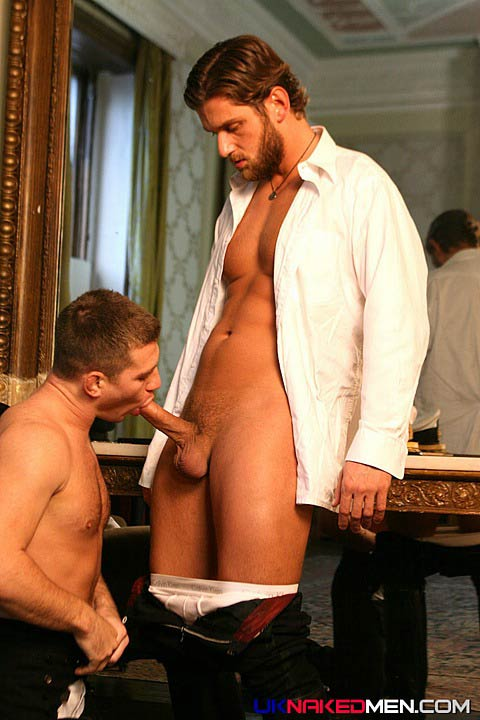 Victorhardact Lucas Knowles Bottoms For Playgirls Rick -1432
