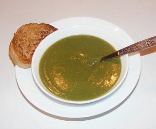 Supa crema retete culinare,