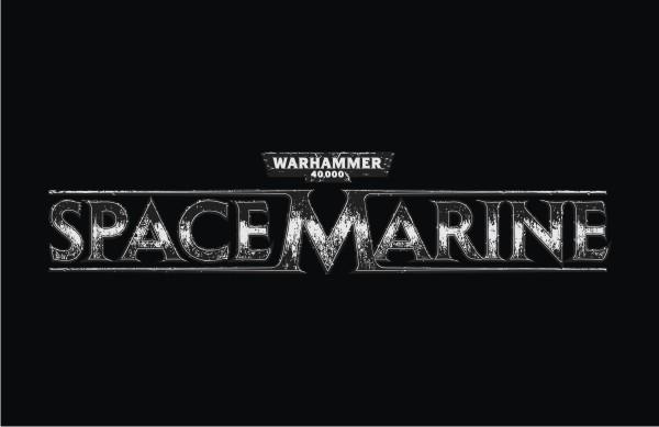 Total War Warhammer Wallpaper Hd Warhammer 40000 Space Marine Logo Vector Game