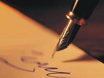 Karya tulis dan jenis - jenis karya tulis - berbagaireviews.com