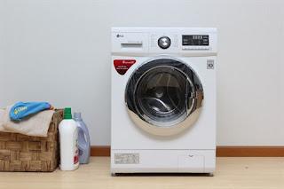 Những điều tuyệt vời mà máy giặt tiết kiệm điện mang lại