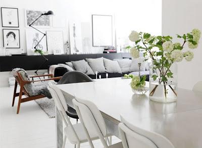 Home Interior Design And Decorating Ideas