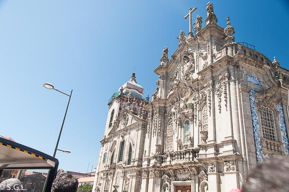 Que ver en Oporto en un dia. Plaza de Gomez Teixeira
