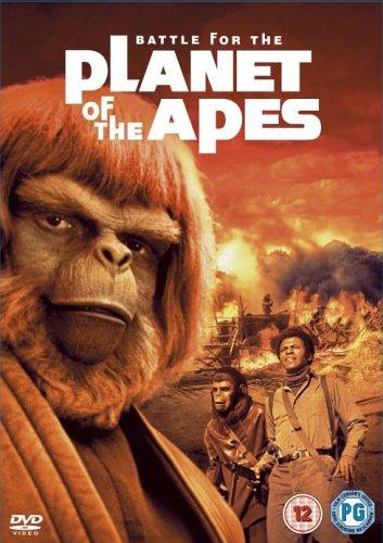 Batalla por el planeta de los simios (1973) [BDrip] [Latino] [Ciencia ficción]