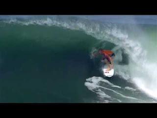 Sebastian Zietz v John John Florence - Round 3 - Oakley Pro Bali