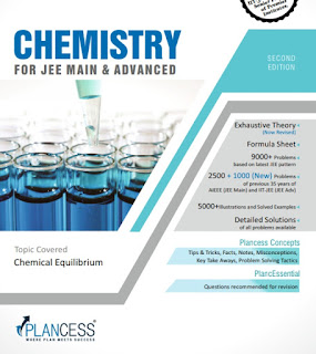 CHEMICAL EQUILIBRIUM NOTE BY PLANCESS