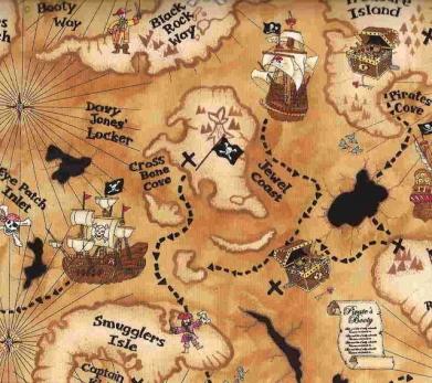 kincses térkép készítése Kincses Térkép Gyerekeknek | Térkép