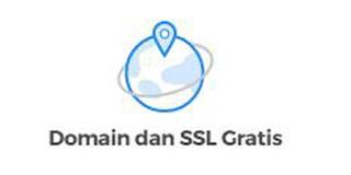 domain dan ssl gratis di niagahoster