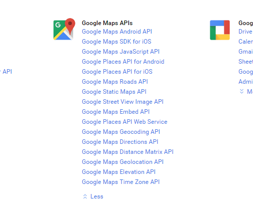 Android Google Maps With Nearyby Places ~ Android Mastermind