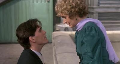 Matt Dillon, Sean Young - A Kiss Before Dying (1991)