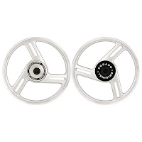 Rado alloy wheels for bullet