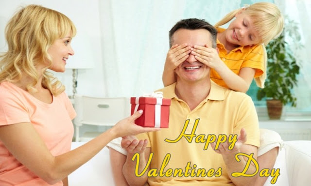 Valentines Day Quotes for Mom and Dad