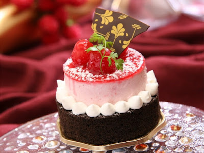 birthday cake for your husband