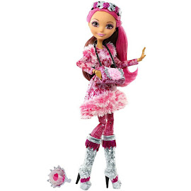 EAH Epic Winter Briar Beauty Doll