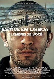 Estive em Lisboa e Lembrei de Você Nacional Torrent