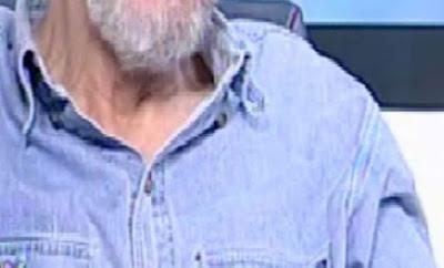 Θλίψη! Πέθανε πασίγνωστος Έλληνας ηθοποιός