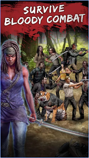 Download Walking Dead Road to Survival V3.1.0.42793 Hack MOD Apk