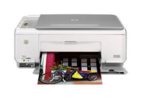 HP Photosmart C5288 Driver Download