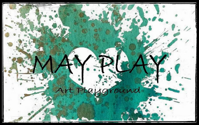 MAY PLAY - ALL ABOUT THE CENTER