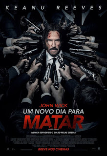 Review John Wick: Um Novo Dia Para Matar