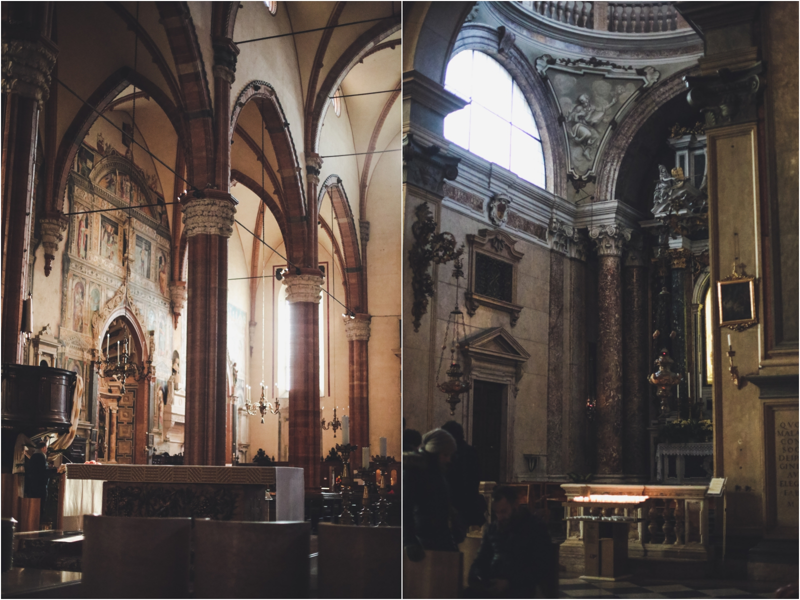 Duomo di Verona blog voyage