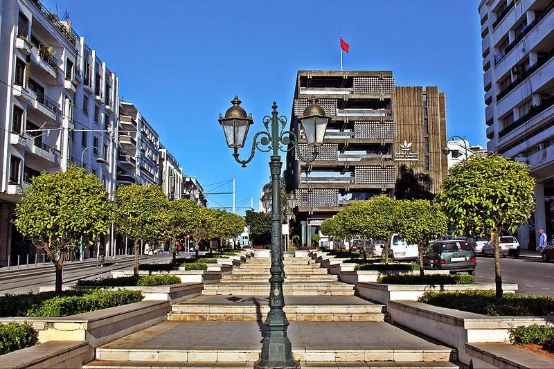 Resultado de imagen de blogspot rabat city
