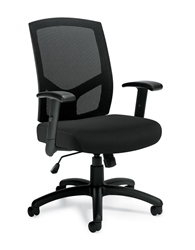 Offices To Go Managers Chair Review