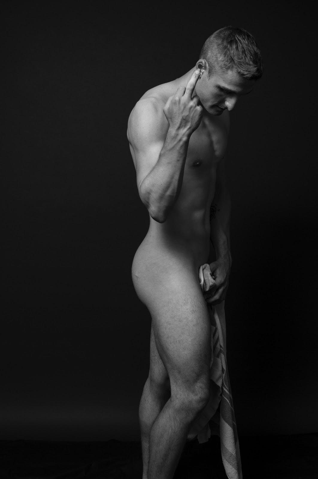 JacoB's WorlD, by PHANTASMA PHOTOGRAPHY ft Jacob Korpan (NSFW).