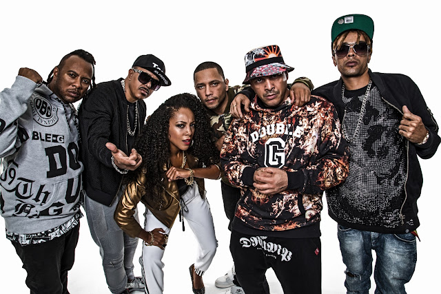 Saiba mais informações sobre o clipe do RZO em parceria com Bone Thugs-N-Harmony que sai nesta 6ª (24/06)