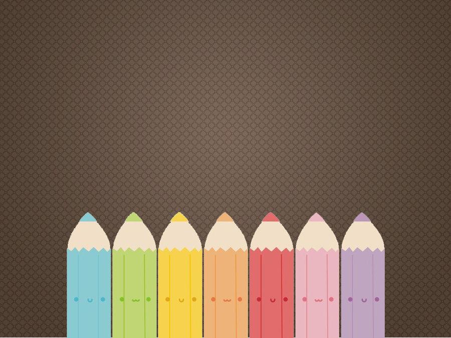 Crayolas Animadas