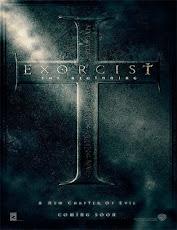 pelicula El exorcista: El comienzo