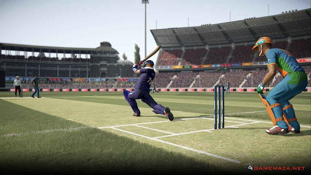 Don Bradman Cricket 17 Gameplay Screenshot 4