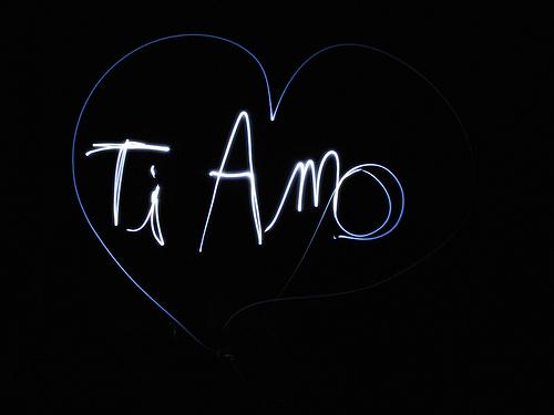 Frases De Amor En Italiano Cortas Viajes Tribunaram