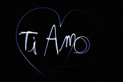Las Mejores Frases De Amor En Italiano
