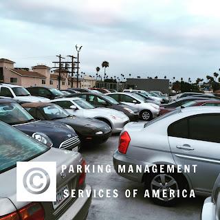 parking management commercial properties