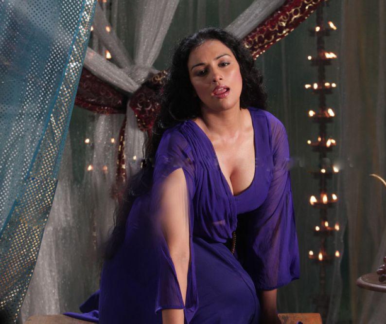 Mallu Actress Hot Photos Sajini Hot-7315