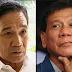 """Esperon: """"Hindi diktador si Duterte, isa lang siyang matapang ng taga pasunod ng batas"""""""