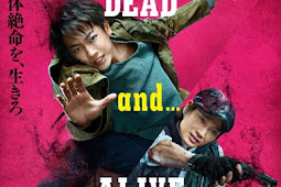 Ajin: Demi-Human / 亜人 (2017) - Japanese Movie