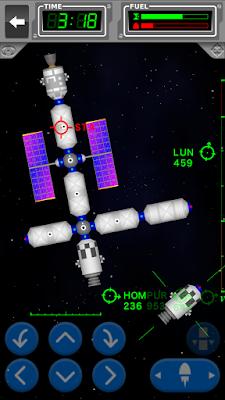 تحميل لعبة Space Agency مهكرة للأندرويد