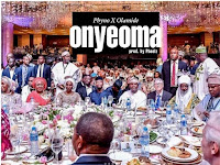 Pynoh & Olamide - Onyeoma [Download]