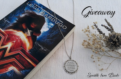 "Recensione & Giveaway: ""Wonder Woman. Warbringer"" di Leigh Bardugo"