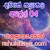 රාහු කාලය | ලග්න පලාපල 2019 | Rahu Kalaya 2019 |2019-04-04