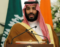 Saudi Crown Prince Approved Intervention Against Dissidents