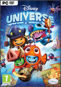Disney Universe PC [Full] Español [MEGA]