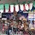 Com 15 anos de tradição, Quadrilha Luar do Orobó se apresenta no Arraiá da Palha neste sábado
