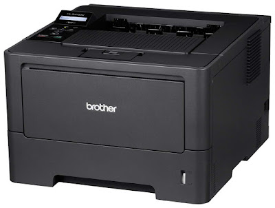 Backlit LCD display allows for slow navigation as well as card pick Brother Printer HL-5470DW Driver Downloads